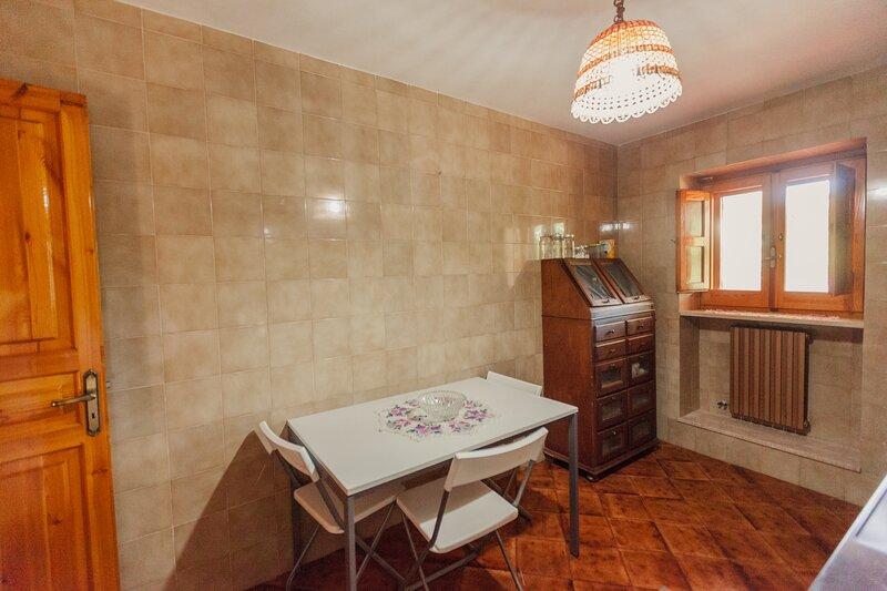 LA PINETA(casa per quattro/home for four), vacation rental in Laureto