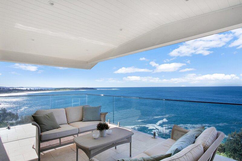 Monash Beach House - Dee Why, NSW, alquiler vacacional en Collaroy Beach