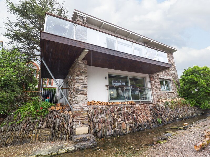 Tidal Waters (COO 976277), Noss Mayo, vacation rental in Noss Mayo