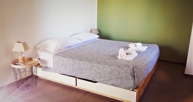 AMARE MATERA comfortable rooms, vacation rental in Grottole