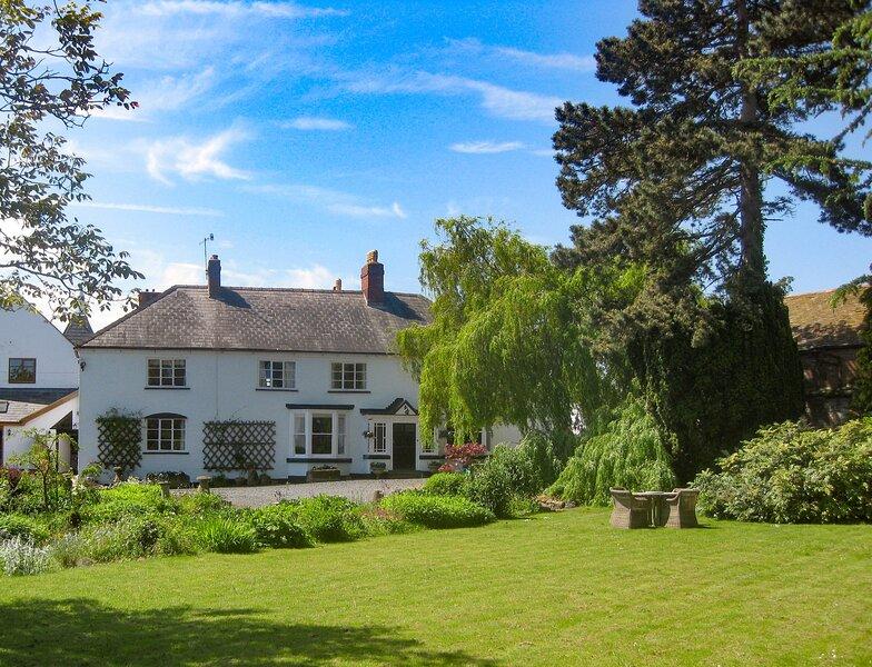 Chirkenhill Farm, Malvern, location de vacances à Suckley