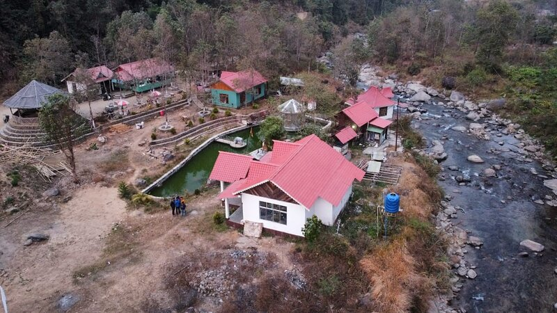 Bijanbari Homestays, aluguéis de temporada em Mirik