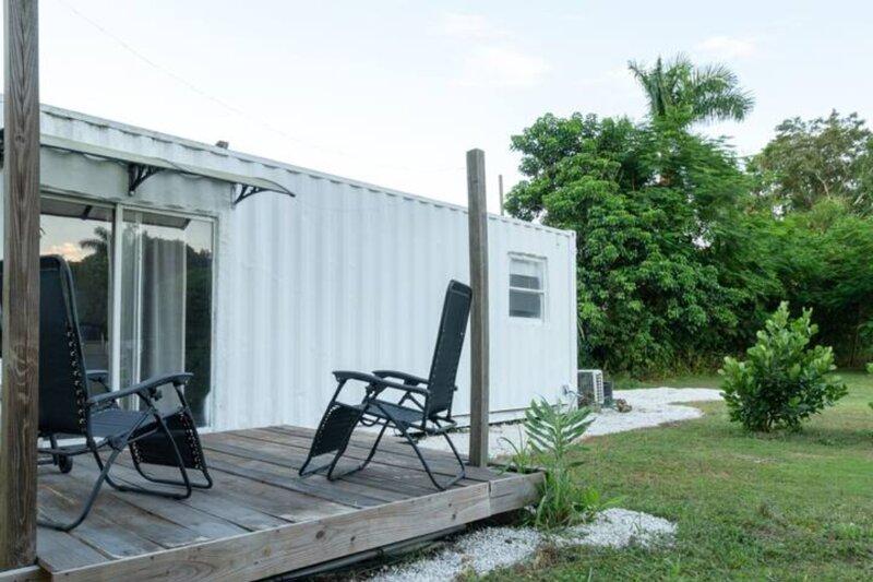 Nature Hideaway Between Miami & The Keys!, alquiler vacacional en Homestead
