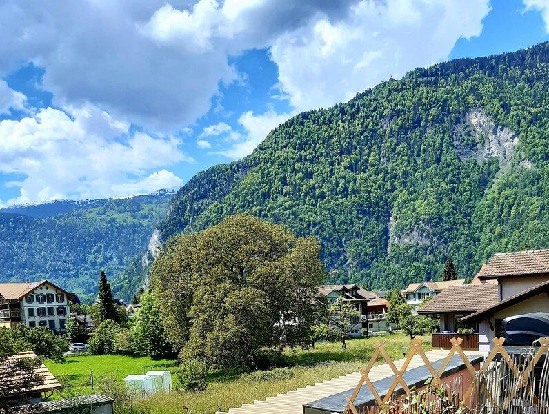 Jobling's Holiday Apartment, aluguéis de temporada em Interlaken
