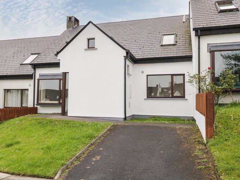 No. 15 Ard Caher, Louisburgh, County Mayo, location de vacances à Louisburgh