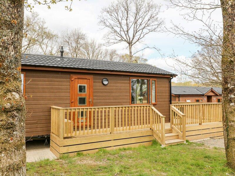 Dove, Sheepwash, holiday rental in Beaworthy