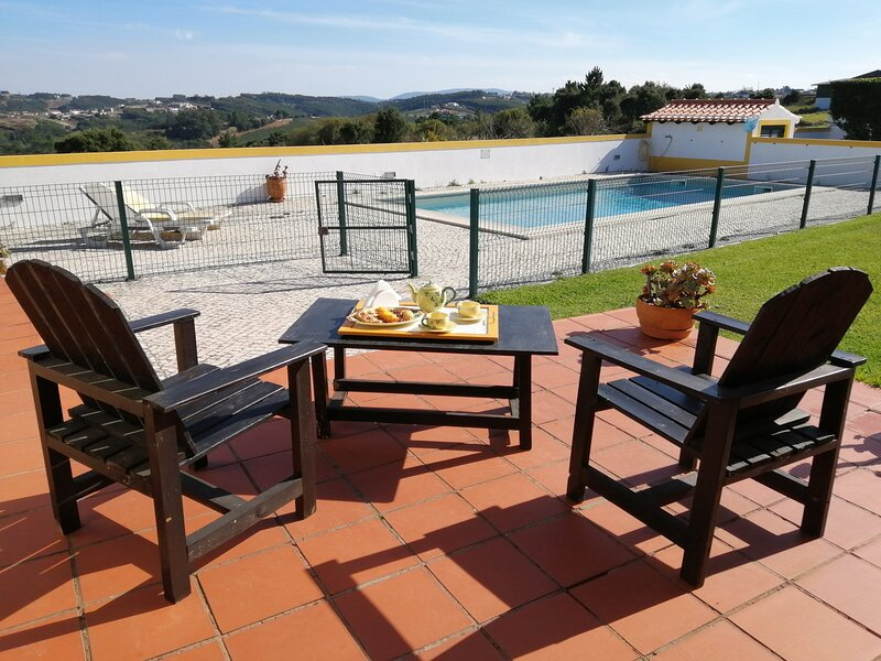 Medieval Village Near the Sea, holiday rental in A Dos Francos