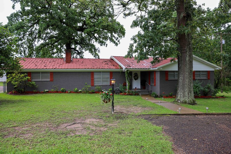 The Ranch House at Lake O' the Pines, holiday rental in Karnack