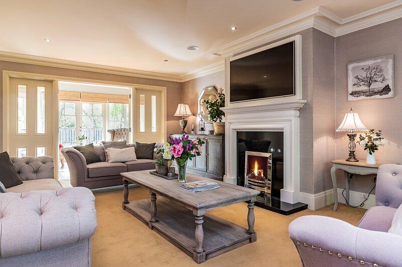 42 Oakwood Manor, vacation rental in Kilgarvan