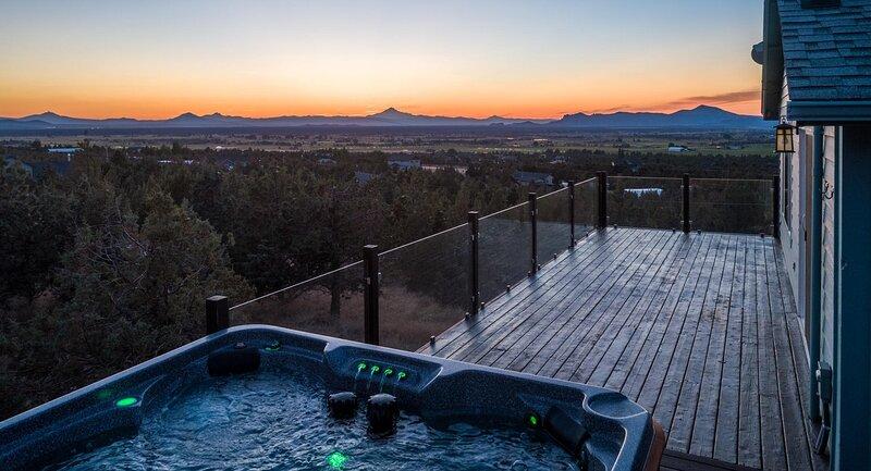 Powell Butte Outlook *30 Days Minimum, location de vacances à Alfalfa
