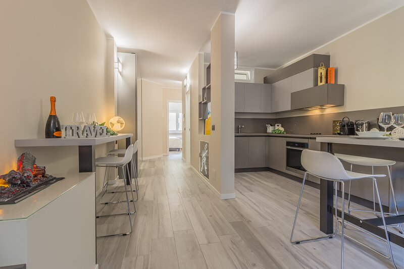 Amazing Life House, alquiler vacacional en Varenna