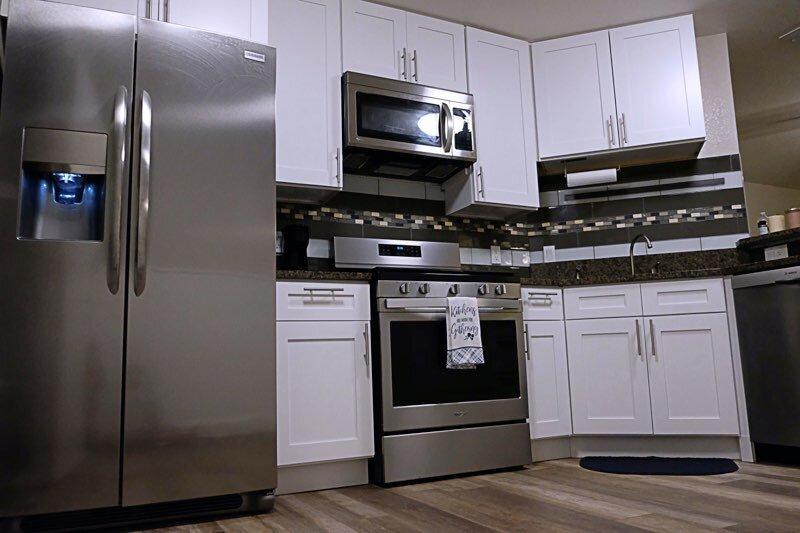 Spacious 1 bedroom apartment 15 minutes away from downtown Dallas, casa vacanza a Cedar Hill