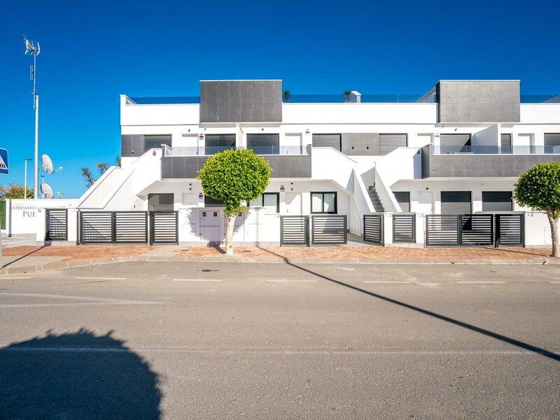 Location Appartement Orihuela, 3 pièces, 4 personnes, holiday rental in Los Cuarteros