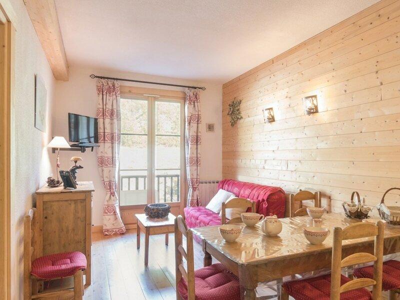 Appartement - 3 pièces - 6 personnes  Pelvoux, location de vacances à Pelvoux