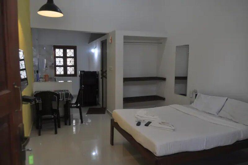 3BHK Near Calangute & Baga(3S), vacation rental in Nagoa