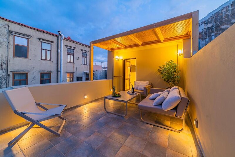 Anatoli Residence, holiday rental in Atsipopoulo