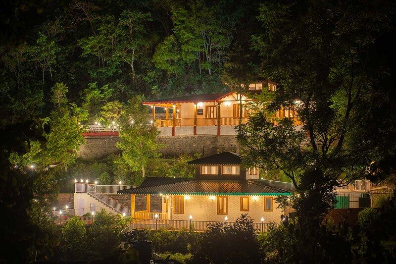 Irenic Abode By Vista Rooms, location de vacances à Haldwani