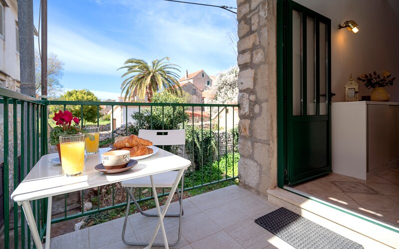 Apartments Lotti, holiday rental in Dol