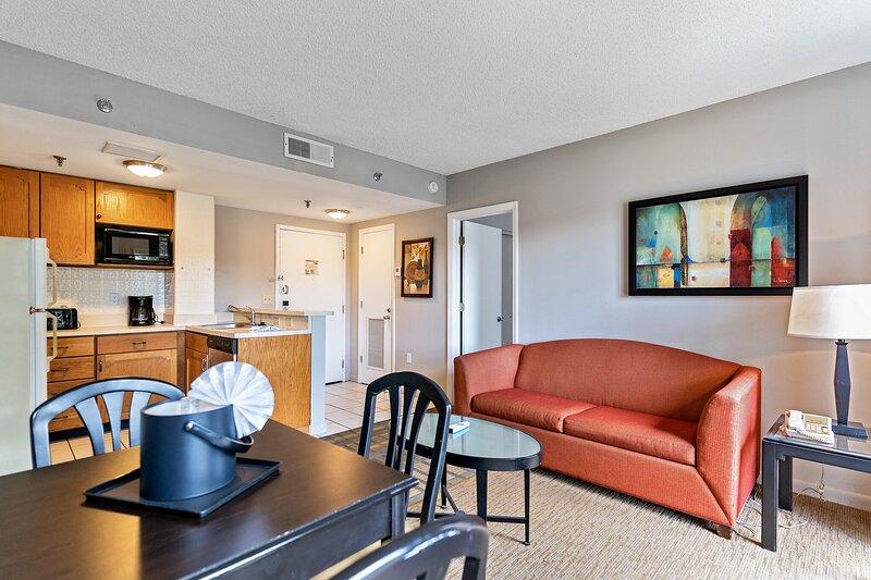 International Drive - Two Bedroom Condo with Balcony, casa vacanza a Windermere