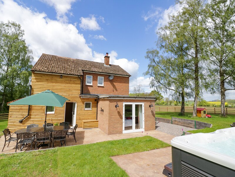 Orchard House, Leominster, holiday rental in Ullingswick