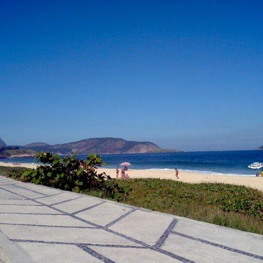 Casa para Aluguel por temporada na Praia de Piratininga, alquiler de vacaciones en Niteroi