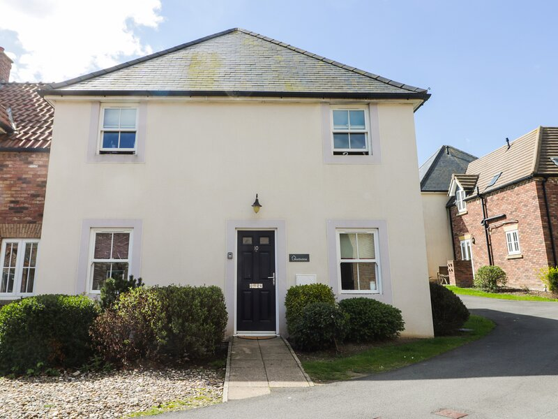 Northolme, Filey, holiday rental in Reighton