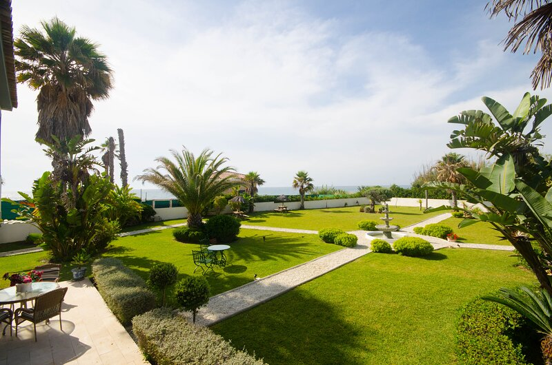 Villa Julian, vacation rental in Casares del Sol