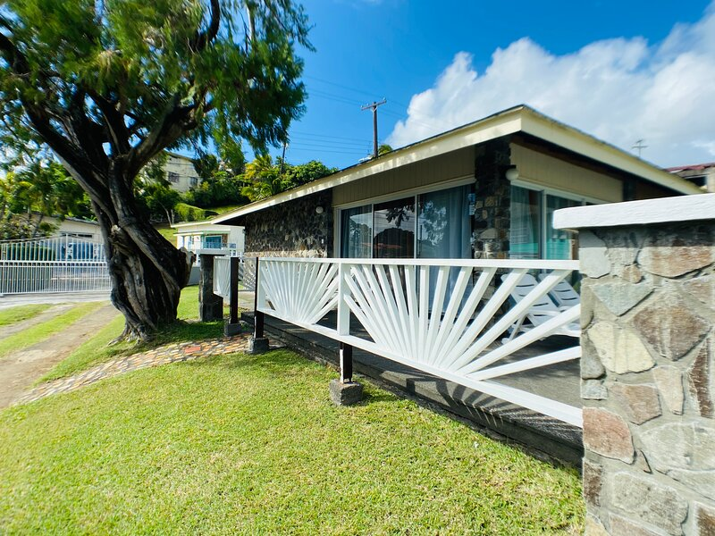 Stonetrail Villas, holiday rental in Ribishi