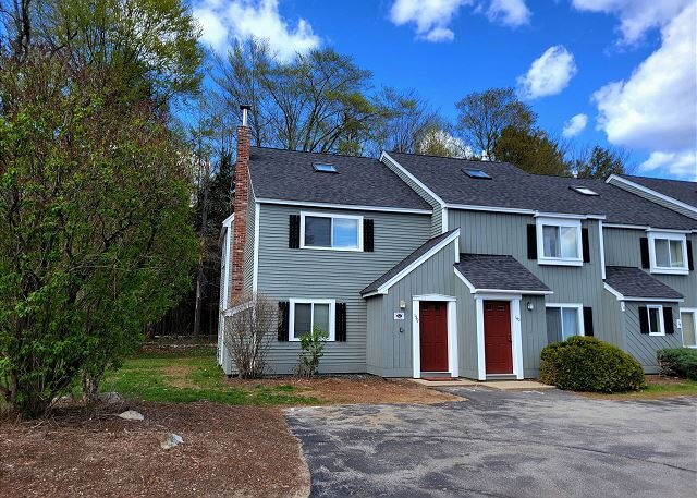 A0139- Managed by Loon Reservation Service - NH Meals & Rooms Lic# 056365, holiday rental in Haverhill