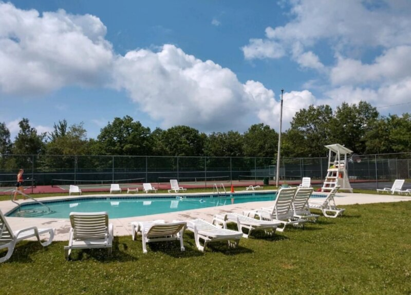 New* Perfect Poconos Getaway For Couples/Families, holiday rental in Effort