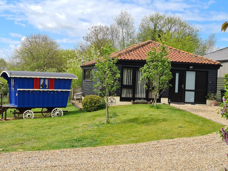 Orchard Barn, holiday rental in Brooke