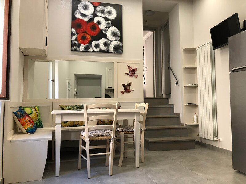 Homeinorvieto - corso cavour 152, vacation rental in Ciconia