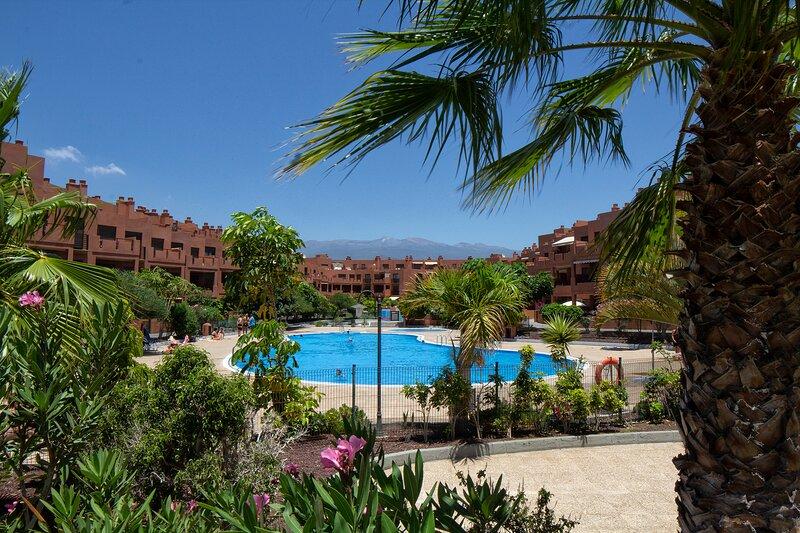 LA TEJITA – Bonito y luminoso apartamento junto al mar, holiday rental in La Tejita