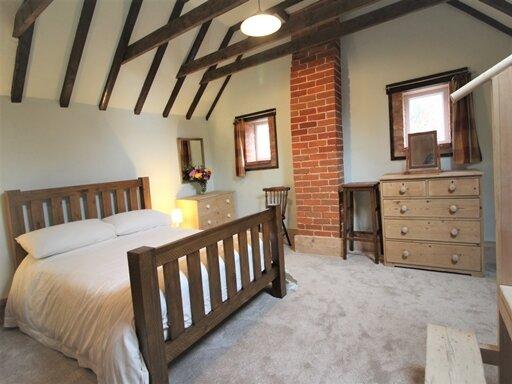 Church Farm Cottage Trimingham Norfolk Cost, holiday rental in Gimingham