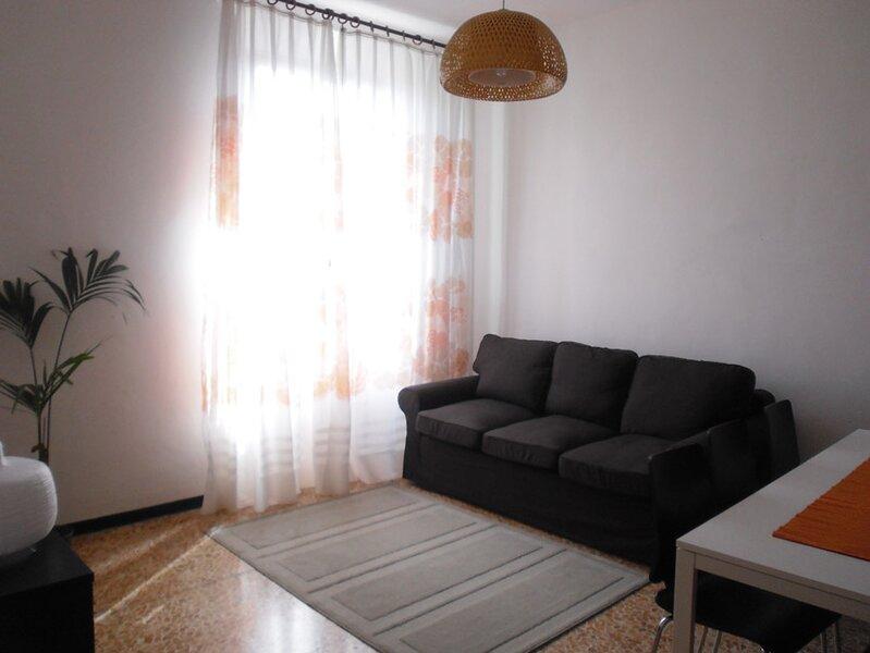 tranquillo e luminoso, holiday rental in Baratti
