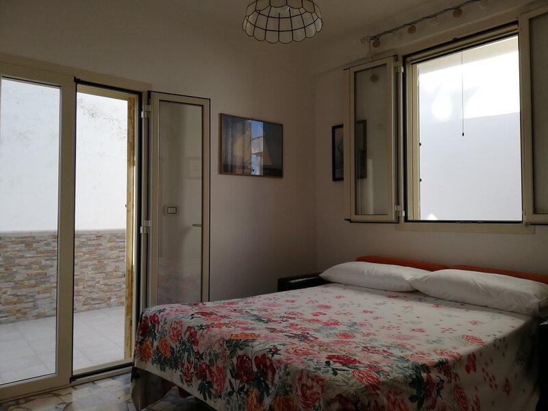 GIADA MARIA SOLE HOUSE – semesterbostad i Leporano