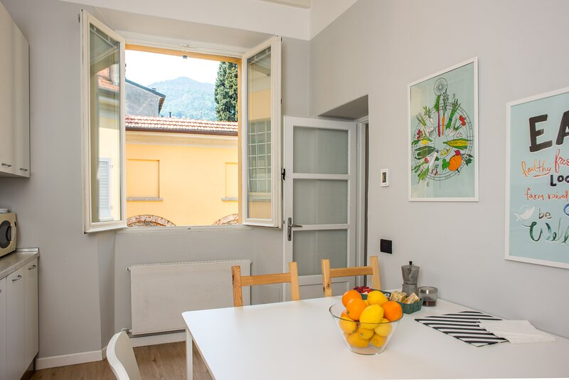 La Corte di Cernobbio-appartamento Lario, location de vacances à Cernobbio