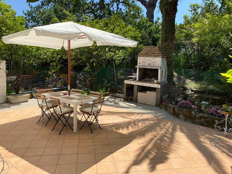Casa Vacanze Bosco d'Argento, holiday rental in Cretaio