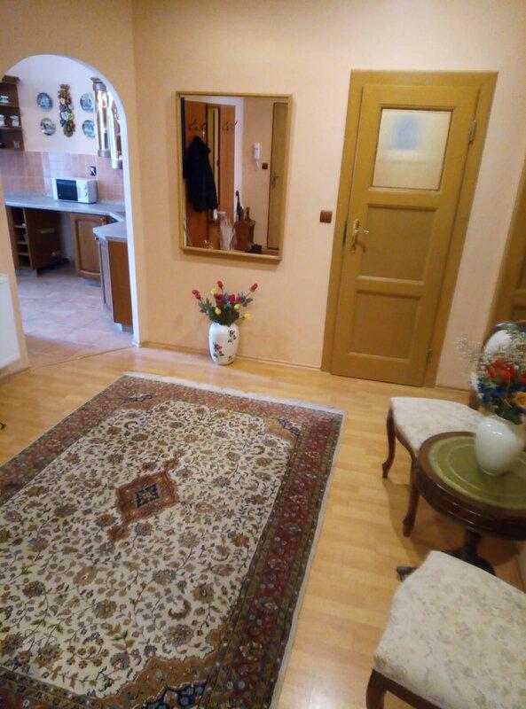 Kamil Apartments, Premium,95m2, alquiler de vacaciones en Marianske Lazne