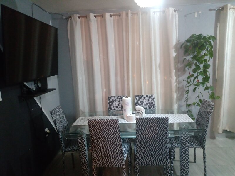 Nice apartament in mexico city, holiday rental in Ocoyoacac