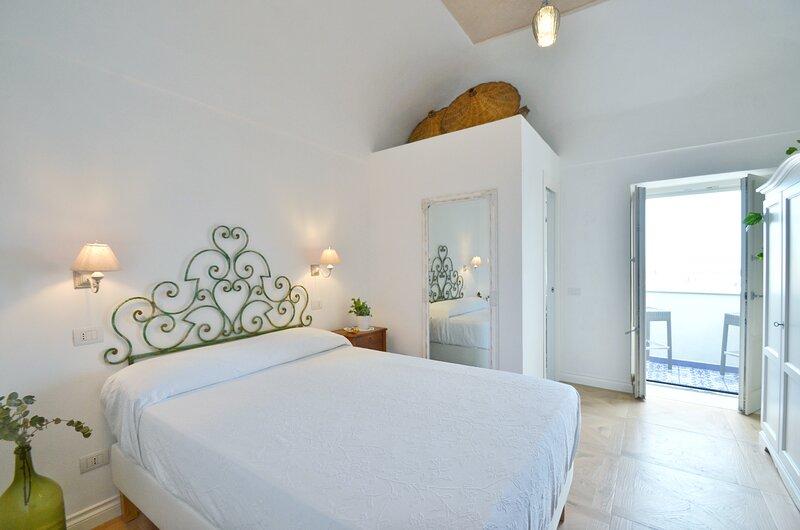 Appartamento Sophia Loren, casa vacanza a Capri