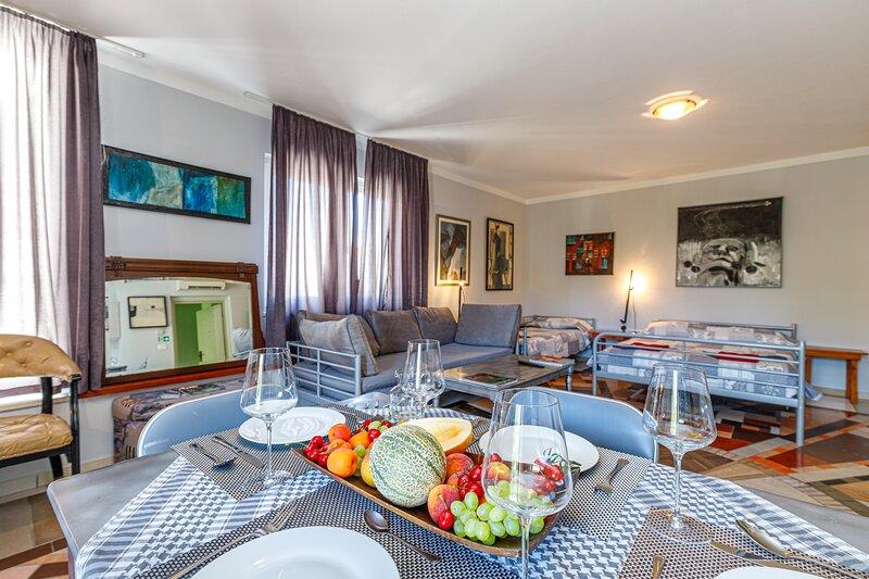 Studio Apartment Holofern, location de vacances à Vracar