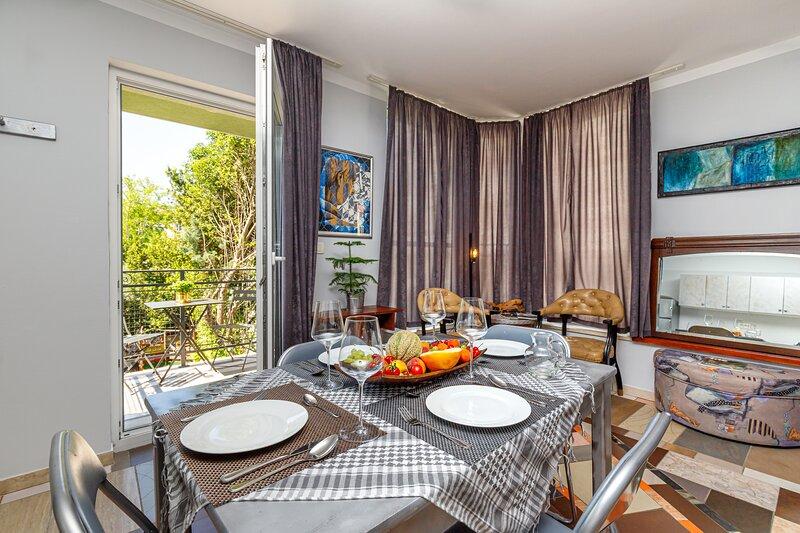 Studio Apartment Holofern, vacation rental in Sopot