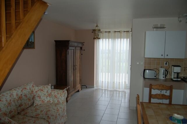 Amazing house with terrace & Wifi, holiday rental in Plogonnec