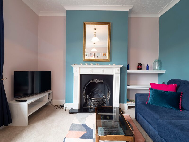 Westbrook Road - apartment near Margate sands, holiday rental in Birchington