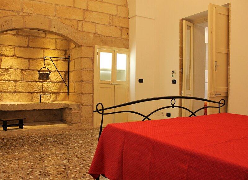 Casa Adelina - appartamento 'Lu Cantune', casa vacanza a Giurdignano
