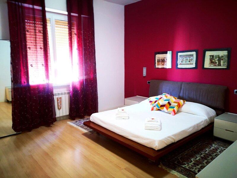 CASA GAMIRA, vacation rental in Torre del Mare