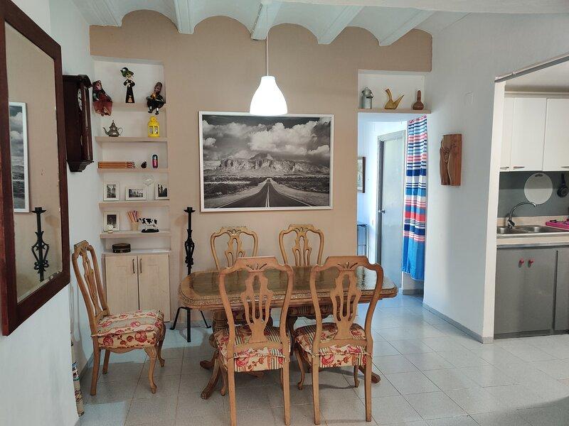 Comfort al Centre Històric de València, holiday rental in Godella