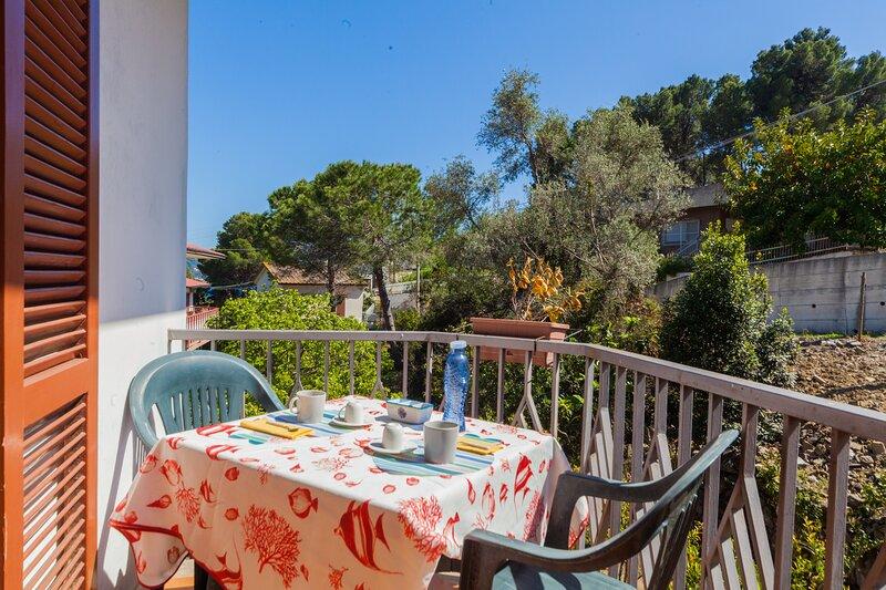 Villa Rita Cilento (CORALLINA), holiday rental in Acciaroli