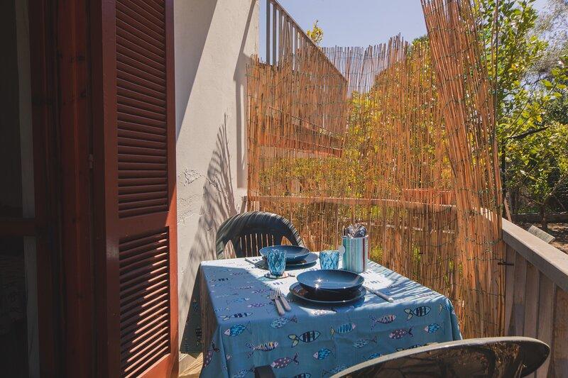 Villa Rita Cilento (CONCHIGLIA), holiday rental in Acciaroli